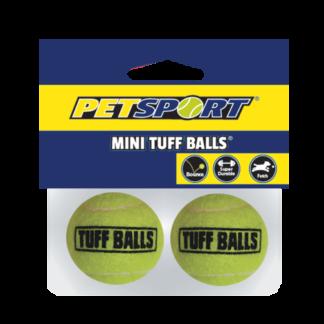 Tuff Balls 3