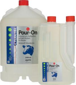 5% w/v Pour-On REG NL URA