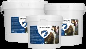 Electrolyten-Mix