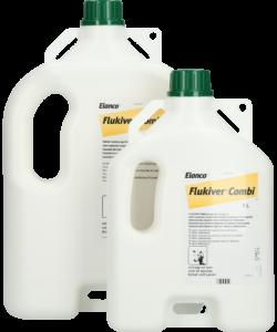 Flukiver Combi 50 mg/ml + 75 mg/ml REG NL URA