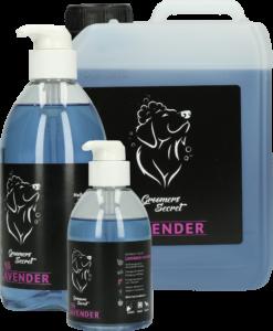 Groomers Secret Lavender
