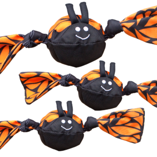 Jolly Tug Insect Butterfly XL 40 cm