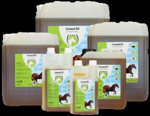 Linseed Oil (Lijnzaadolie)