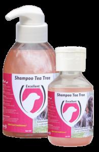 Shampoo Tea Tree Dog