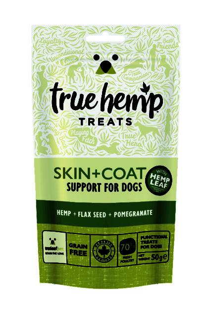 True Hemp Skin & Coat