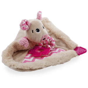 AFP Little Buddy Blanky Piggy 38x34x8cm
