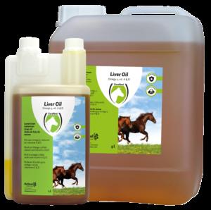 Liver Oil (Levertraan)