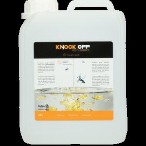 Knock Off Paraffine Oil