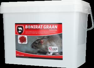 Bonirat Graan Professioneel Rat&Muis