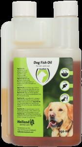 Dog Fish Oil (zalm olie)