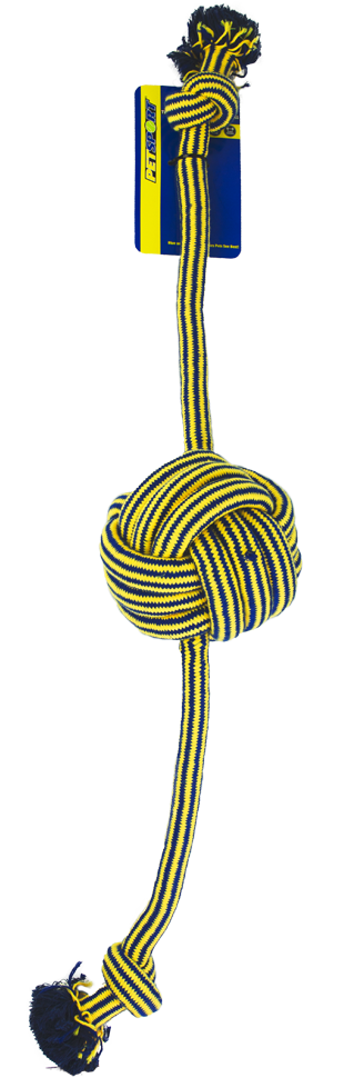 Twisted Monster Knot Ball 90 cm Rope