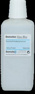 Demotec Easy Bloc poeder