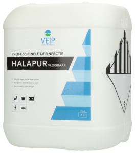 Halapur Vloeibaar