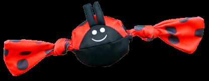 Jolly Tug Insect Lady Bug XL 40 cm