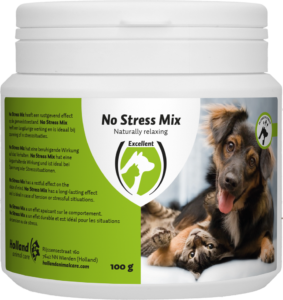 No Stress Mix
