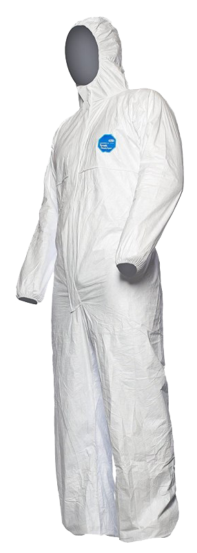 Tyvek Overall XL