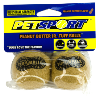 Tuff Peanut Butter Balls 4