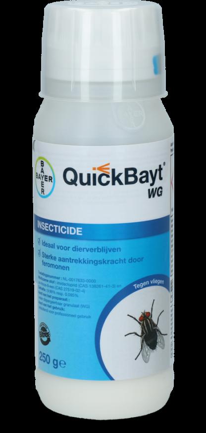 Quick Bayt WG 250 gram