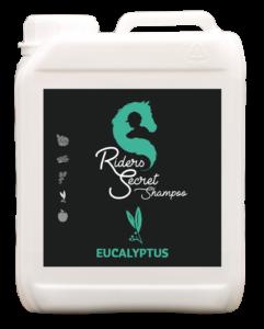 Riders Secret Eucalyptus
