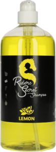 Riders Secret Lemon
