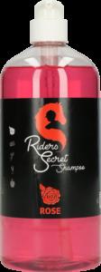Riders Secret Rose