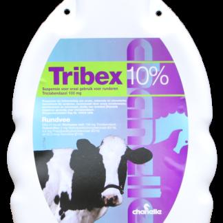 Tribex 10% REG NL URA