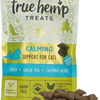 True Hemp Cat Calming