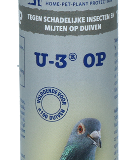 U-3 Op spray